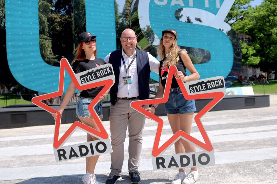 radio city milano host virgin radio